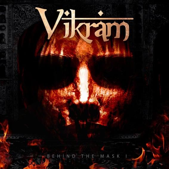 """VIKRAM """"Behind The Mask I"""""""