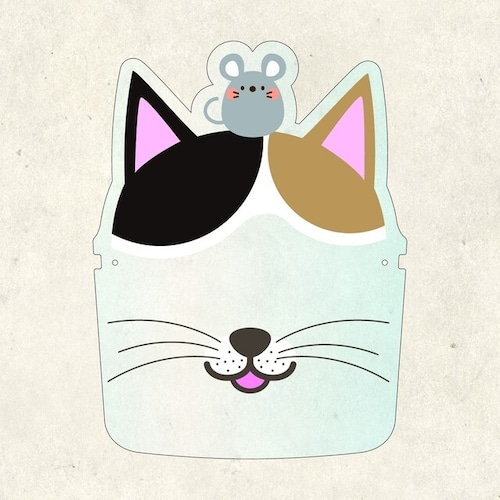 ネコ&ネズミ [FS0029]