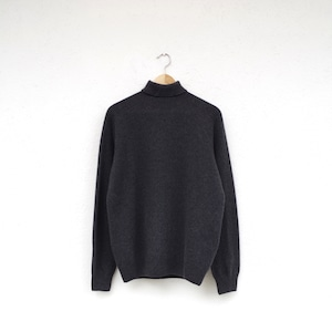 Harley of Scotland  ROLL NECK KNIT