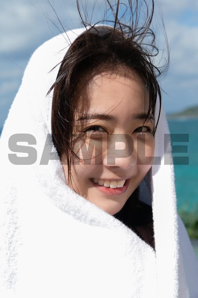【PHOTO BOOK】天羽希純/Magical Peach【AIPB-0038】特別ブロマイド1枚付