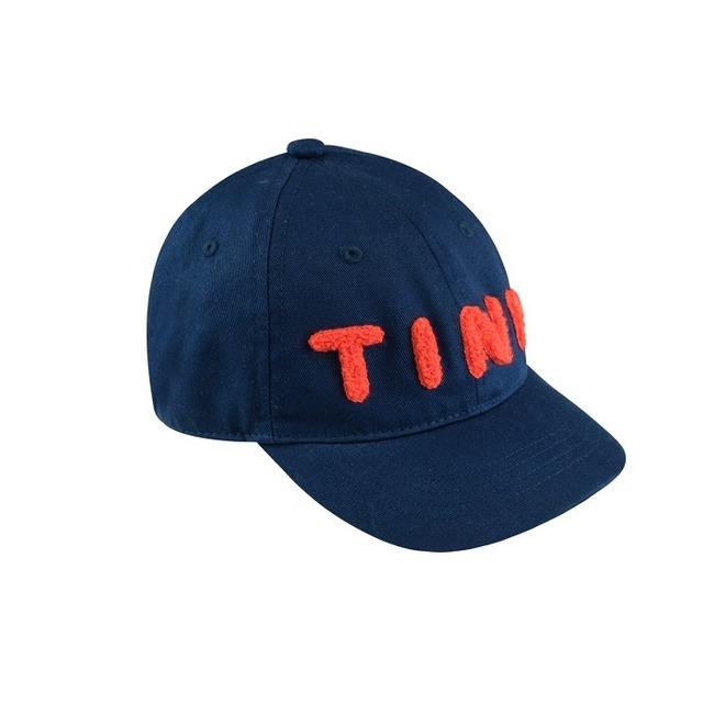 Tiny cottons 「TINY」Cap