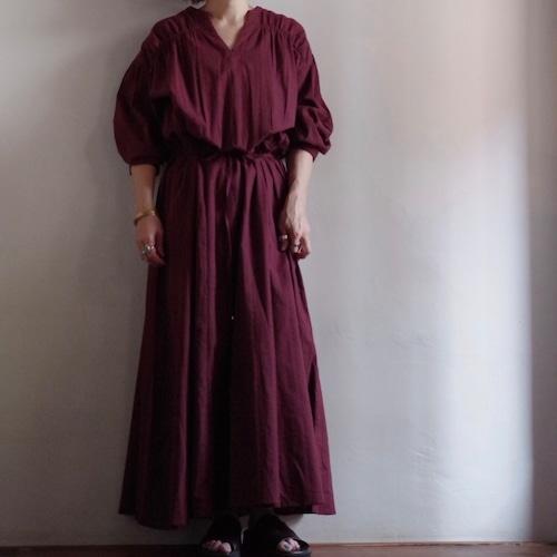 Select Item / Cotton Dress