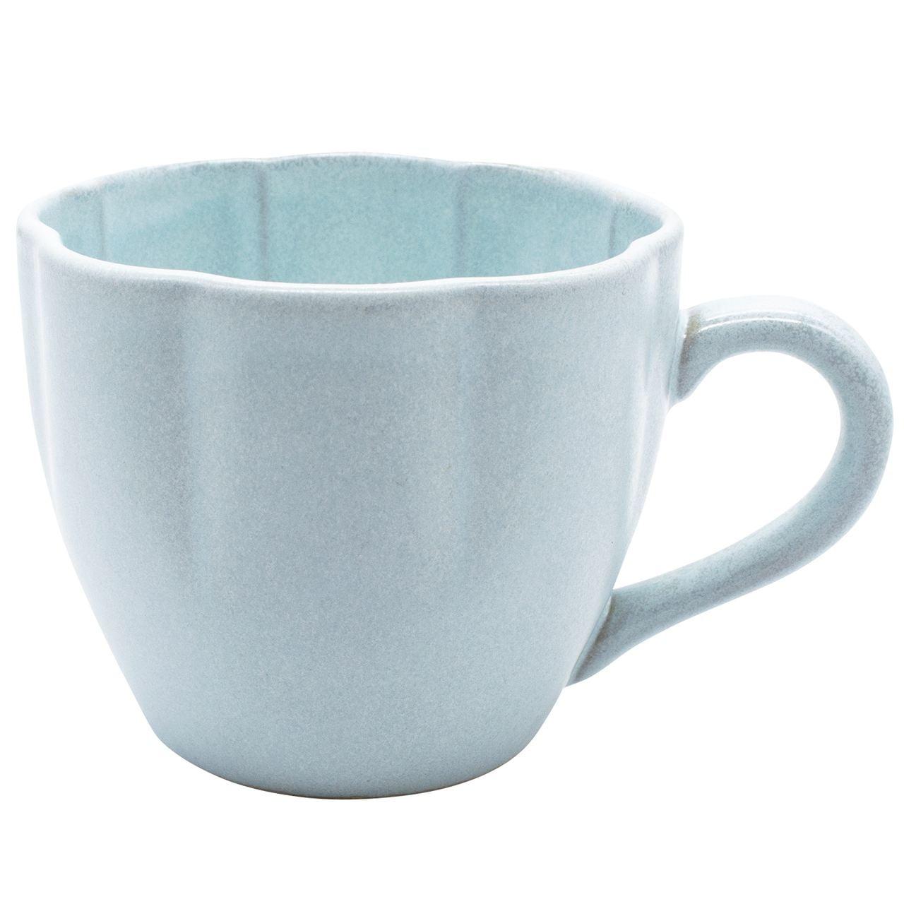 aito製作所 「花 hana」マグカップ 360ml みずはだ 瀬戸焼 288182