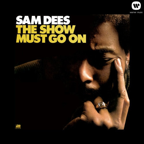 【USED】SAM DEES - THE SHOW MUST GO ON (US ORIGINALS)