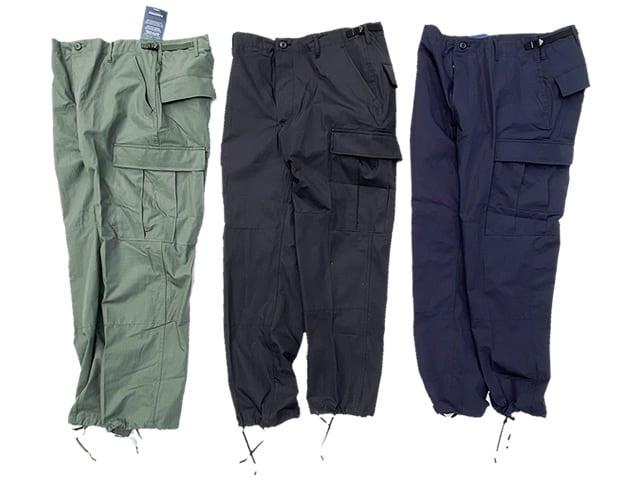 Propper BDU Trouser Button Fly - 100% Cotton Ripstop