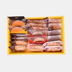 【送料込み】焼き菓子ギフト 10種