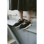 【RehersalL】 pajamas patch ribbon sneakers (morning)/【リハーズオール】パジャマパッチリボンスニーカー(モーニング)