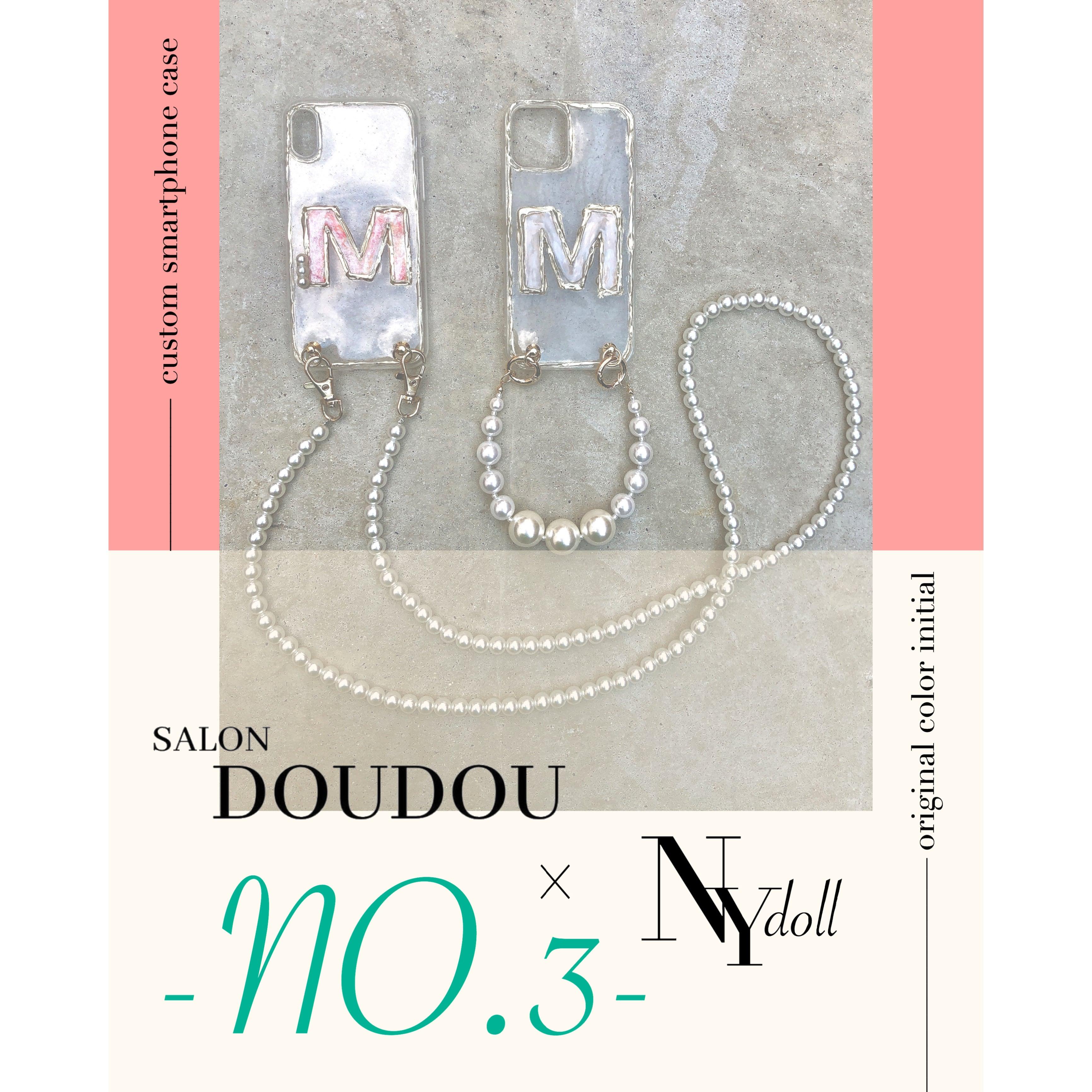 SALON DOUDOU × NYDOLL -NO.3-