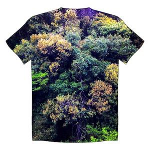 MIYAVI Photo T-shirts 『A Heart』