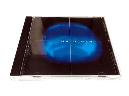 [USED] Halo_Gen - Halo_Gen (2000) [CD]