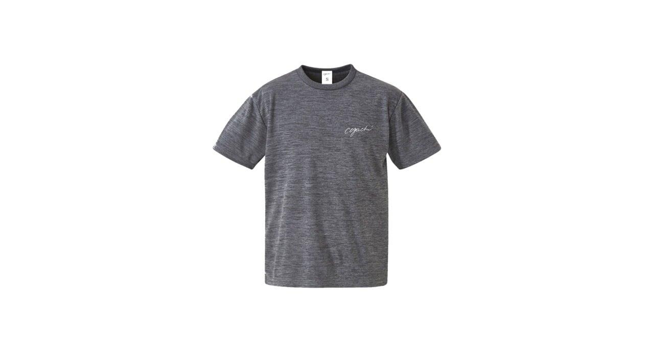 coguchi running dry T-shirts (HGRY)