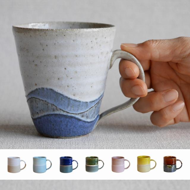リターン⑤ マグカップ×1客 ※商品説明欄に記載のクラウドファンディングサイトよりご購入下さい