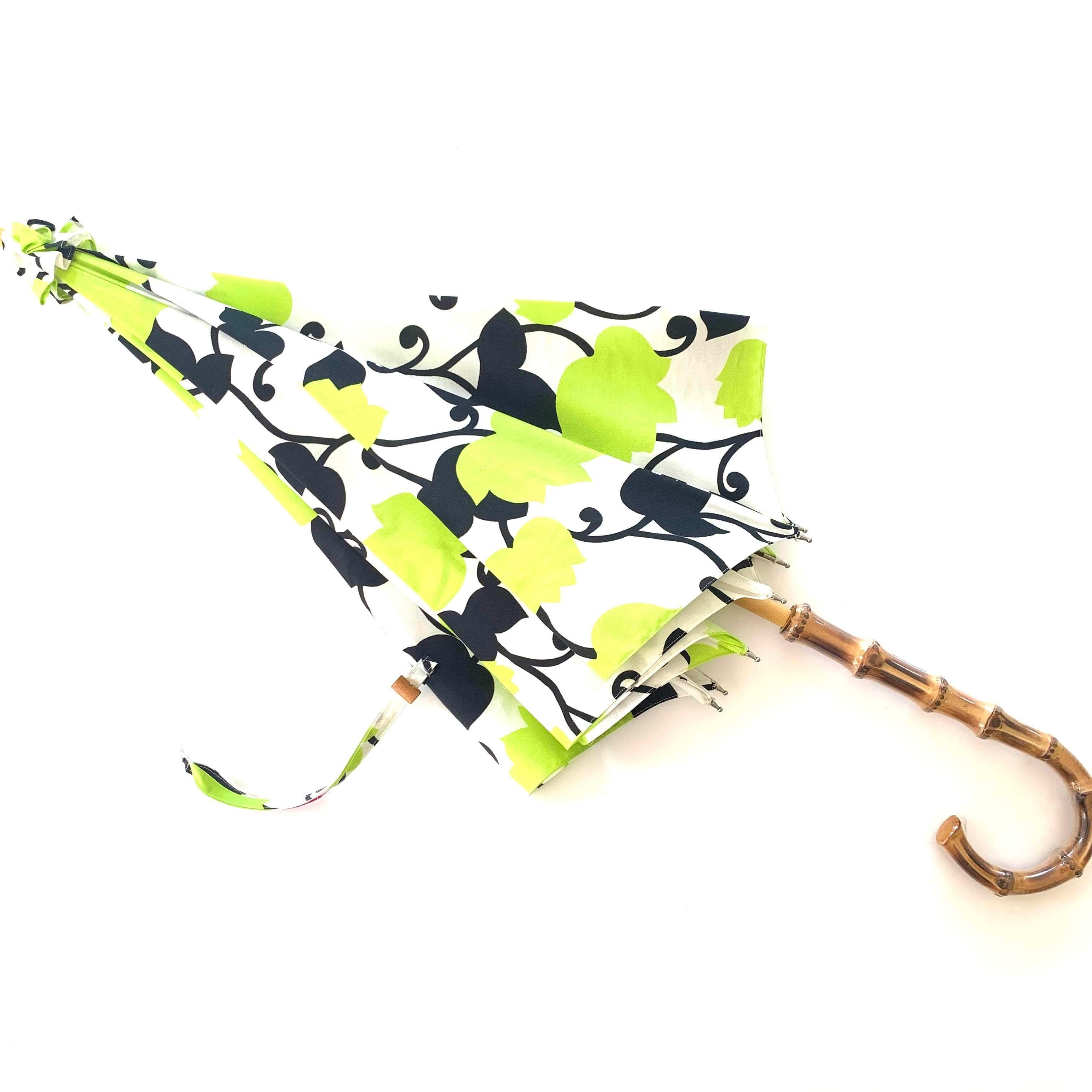 北欧デザイン日傘(晴雨兼用)| パゴダタイプ | matthew lime
