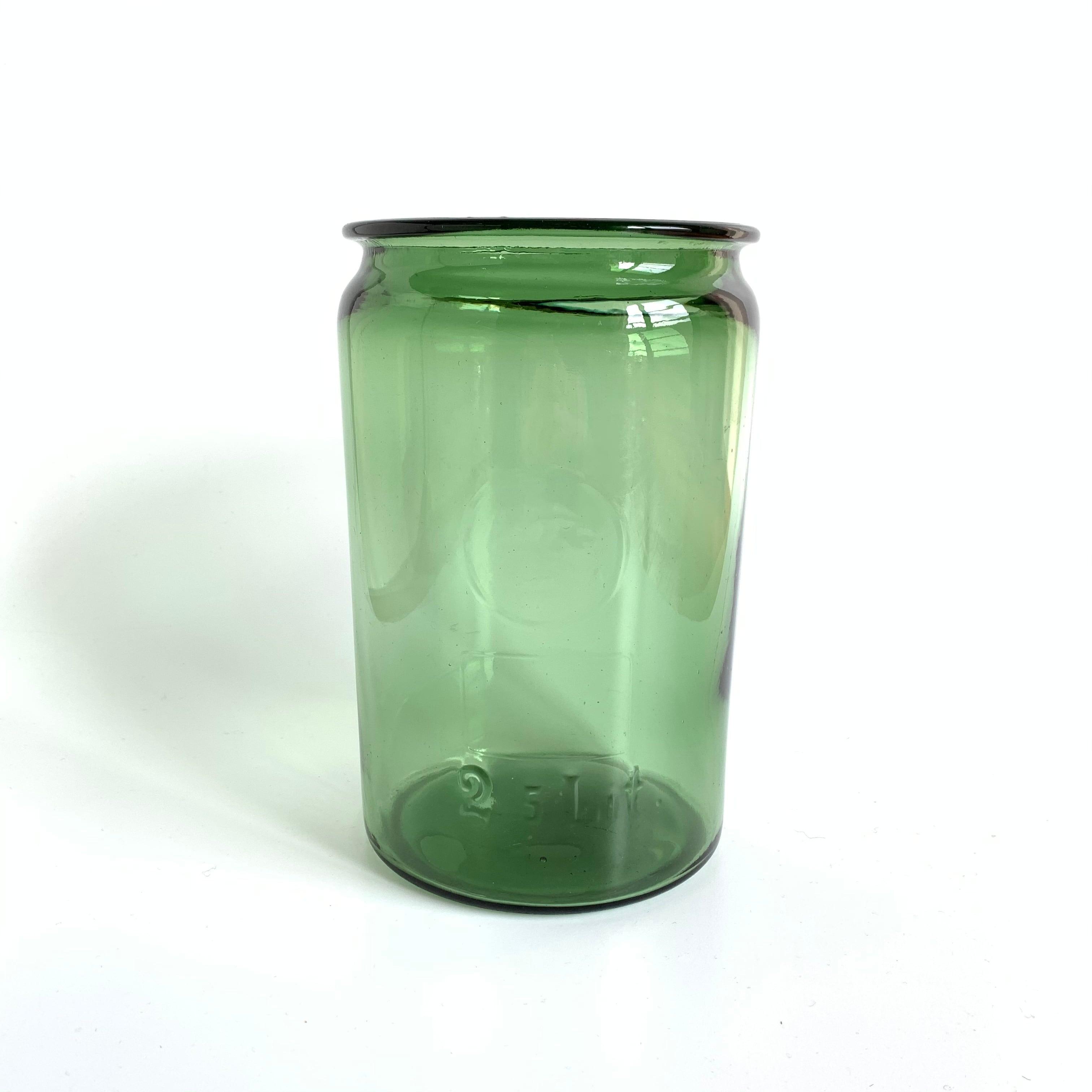 KARHULA / Glass Jar