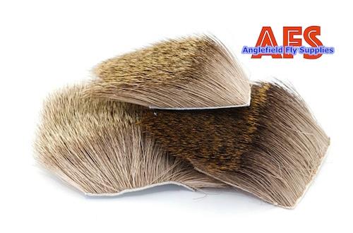 Winter Transylvanian Reo Deer Hair ( Hand selected )