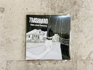 TRASHMIND / Ups and Downs EP