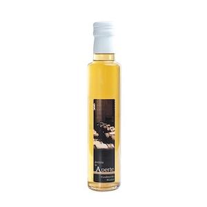 さっぱり風味の白バルサミコ酢 250ml Le Aperte Condimento Bianco Balsamico