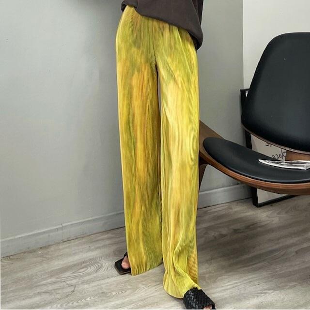 Drape pants KRE978