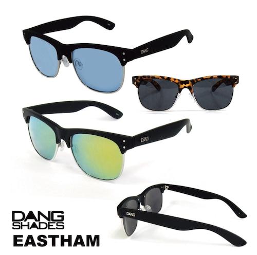 DANG SHADES (ダン・シェイディーズ) Eastham (イーストハム) サングラス ケース 付属 アウトドア ユニセックス メンズ レディース キャンプ ウィンター スポーツ スノボ スキー 紫外線 メガネ 眼鏡 グラス おしゃれ かっこいい カラー ライト 運転 ドライブ