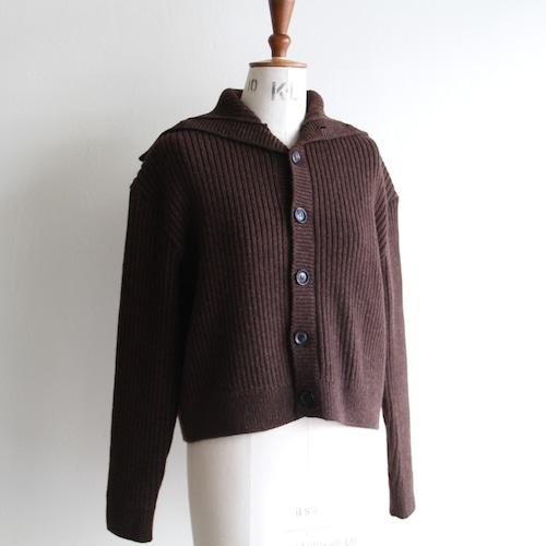 KAYLE【womens 】wool cashmere cardigan
