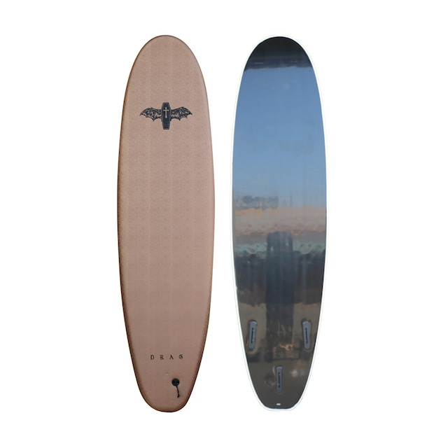 2021 THRUSTER COLLECTION 8'0