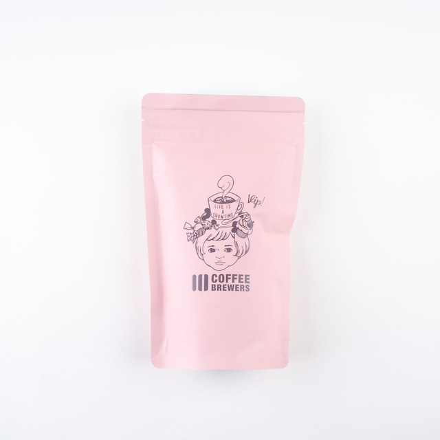 10 COFFEEコーヒー豆|定番のブレンド|100g