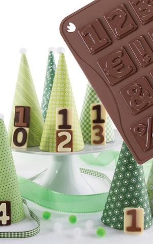 CHOCO18S チョコアイス123