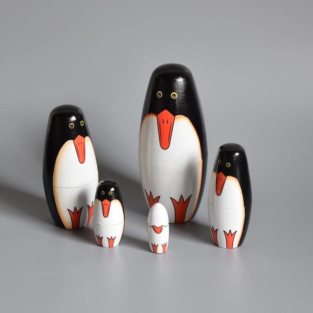 Penguinryoshka ペンギンリョーシカ
