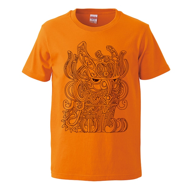 KAEN Tシャツ
