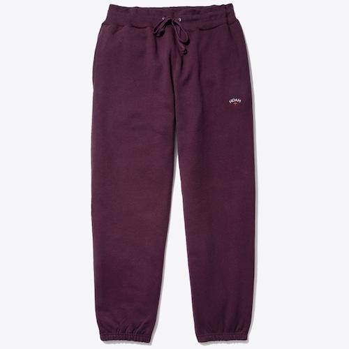 Classic Sweatpants(Plum)
