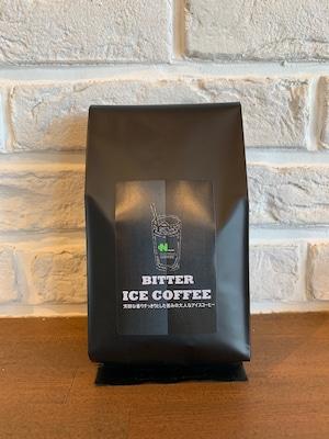 BITTER  ICE  COFFEE  200g
