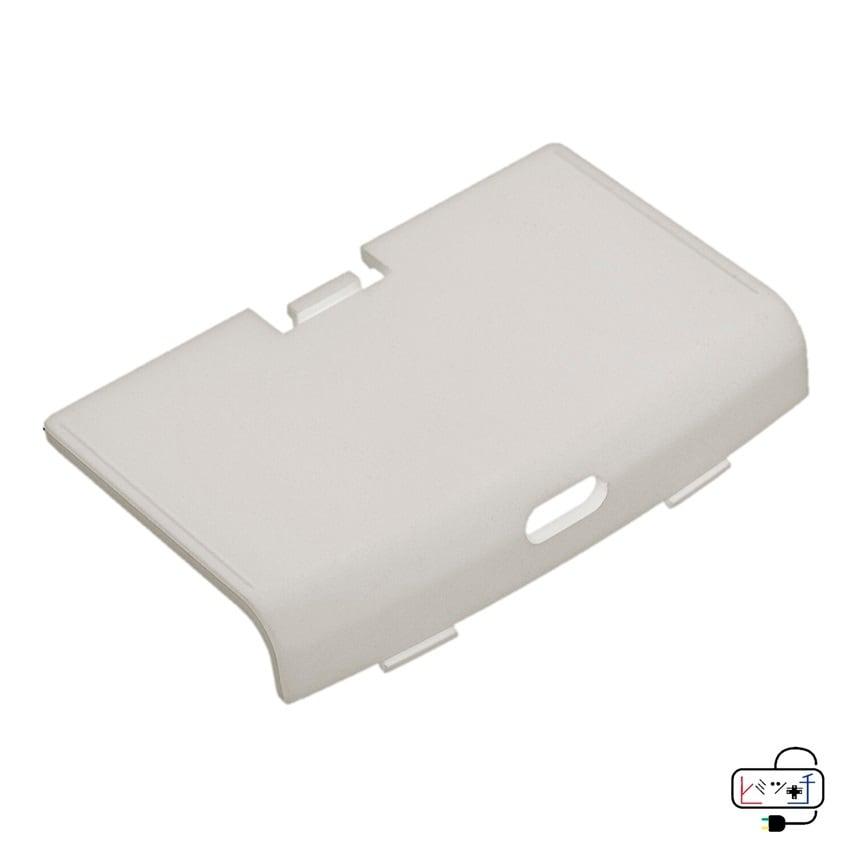 プレステージ電池BOXカバー【パールホワイト】(USB-Cバッテリーパック実装用)