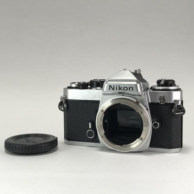Nikon FE (Body)