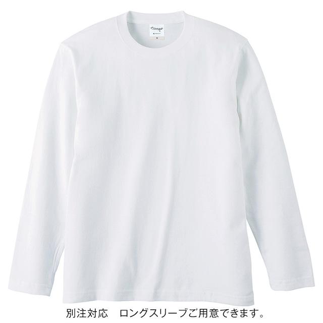 別注「CAMPS」オリジナルTシャツ ロングスリーブ