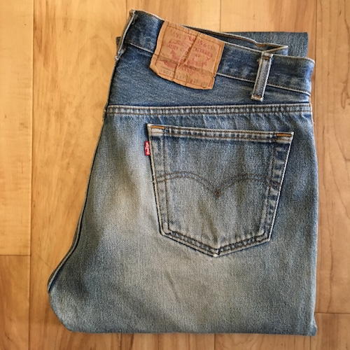 """Levi's 501  W36 inch """"MADE IN USA"""" <Used>"""