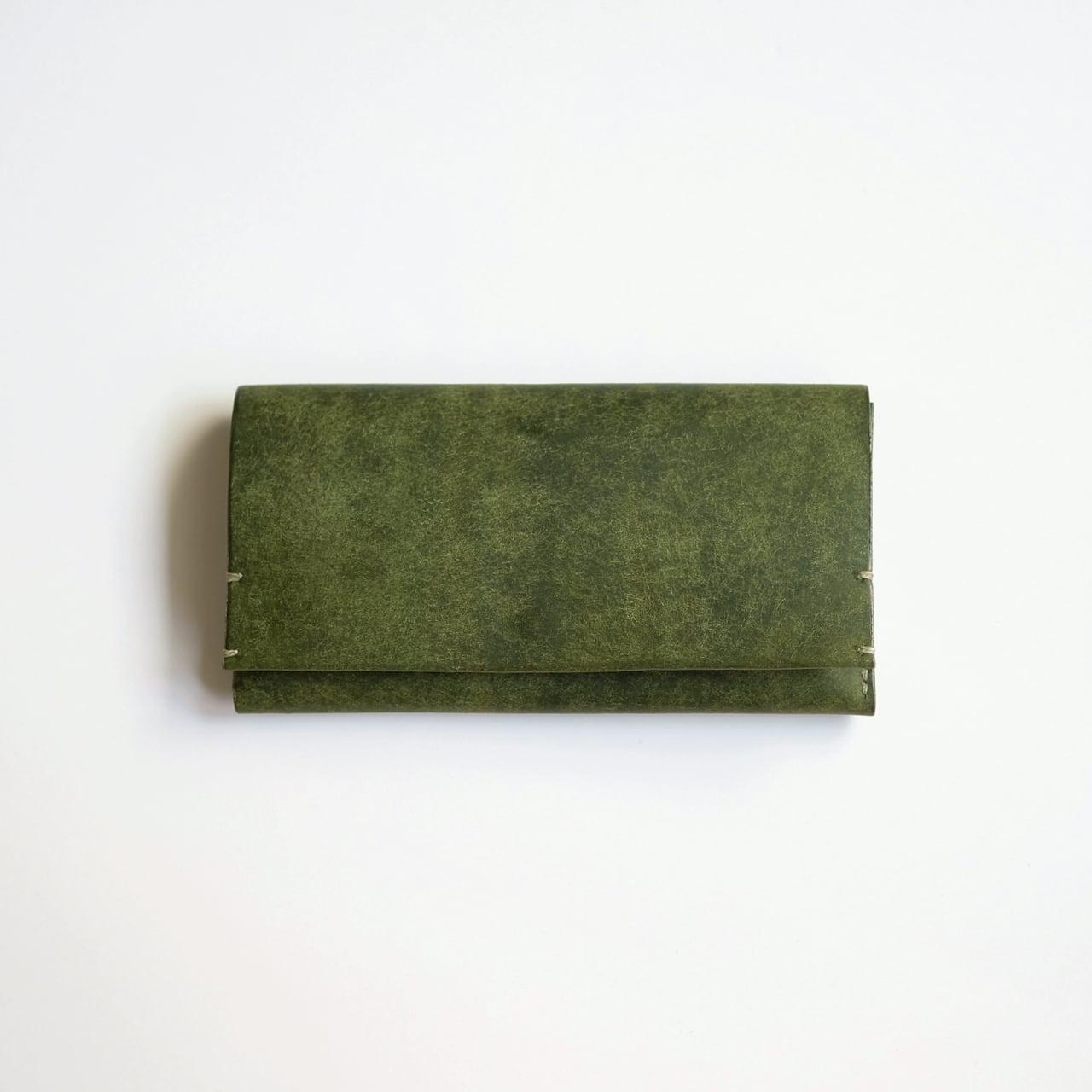 long wallet - ol - プエブロ