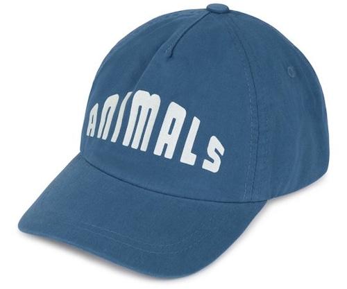 The Animals Observatory/BIG HAMSTER CAP - FH kids&adult