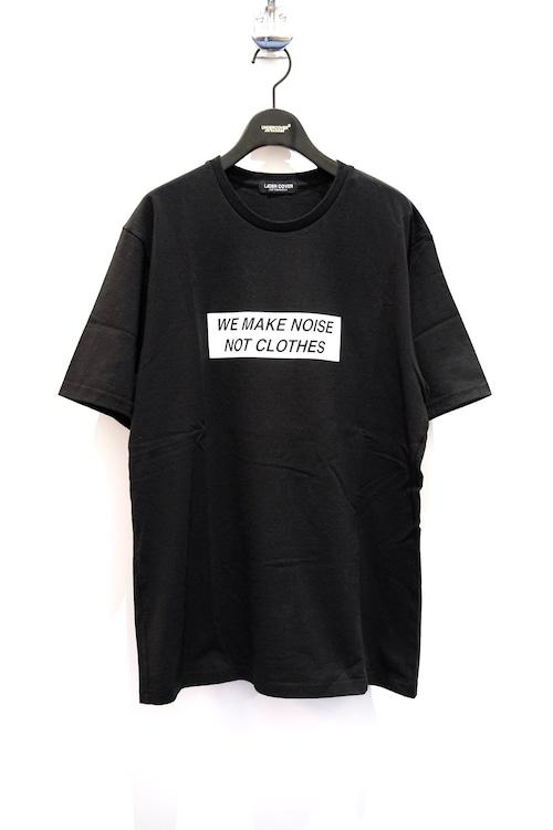 UCU9807-1,UCU8801-1 TEE WE MAKE NOISE NOT CLOTHES