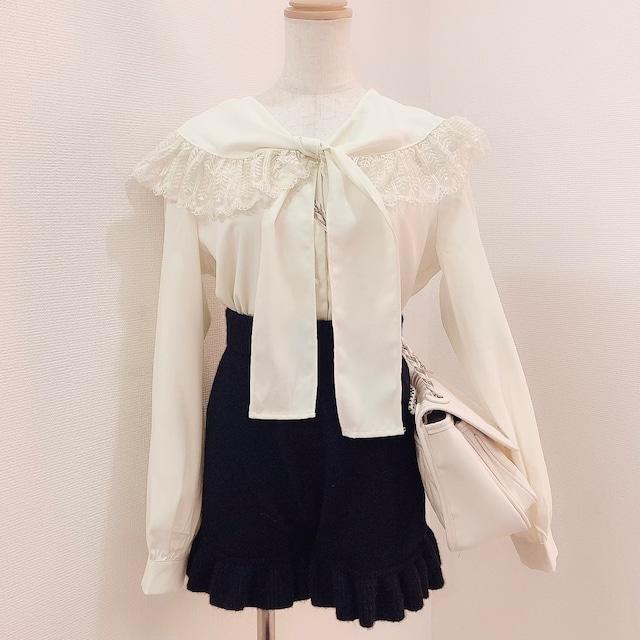 romans blouse