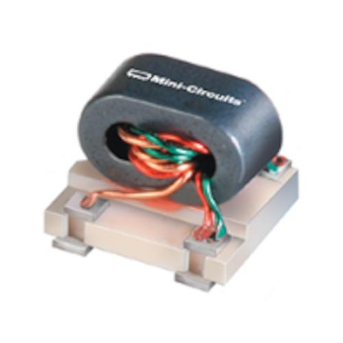 TC4-11+, Mini-Circuits(ミニサーキット) |  RFトランス(変成器), 2 to 1100 MHz, Ω Ratio:4