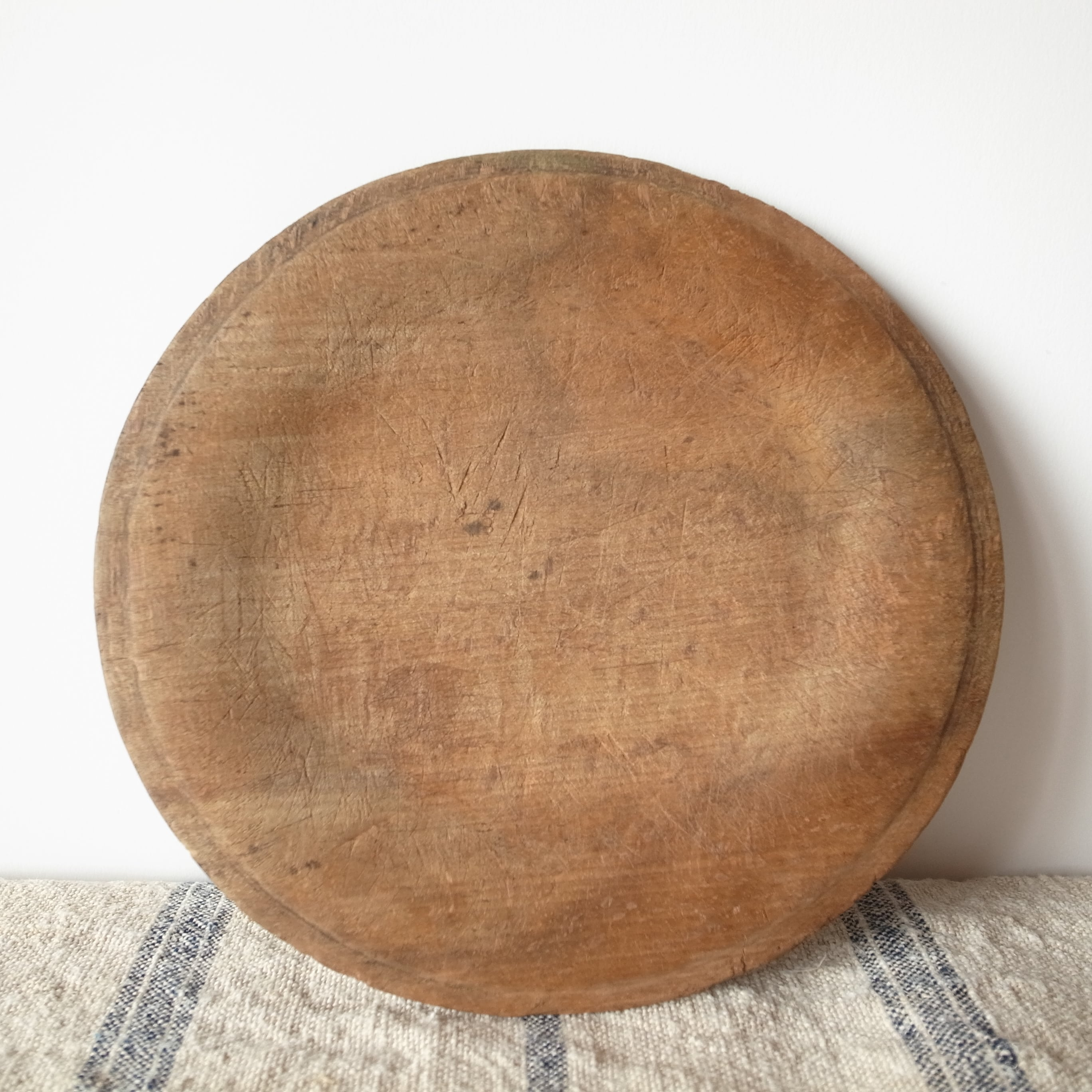 Wooden plate / Sweden