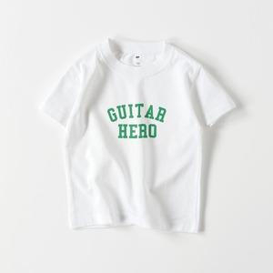 GUITAR HERO KIDS T (WHITE)