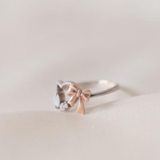 flemington silver  heart collection 3 14