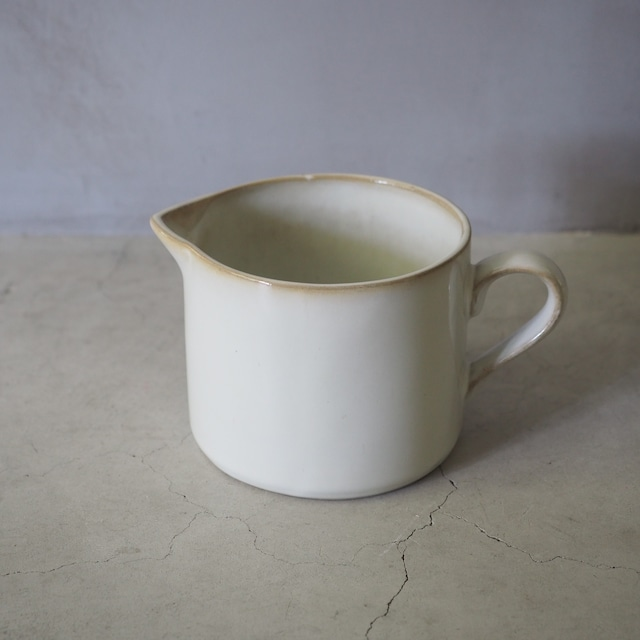 Rustic Low Pitcher TB-206