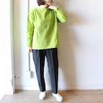 NAPRON  (ナプロン) /  BASQUE SHIRTS  (バスクシャツ)