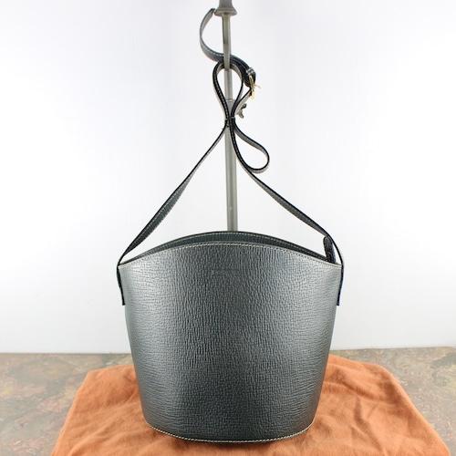 .OLD LOEWE LOGO LEATHER SHOULDER BAG MADE IN ITALY/オールドロエベロゴレザーショルダーバッグ2000000055008
