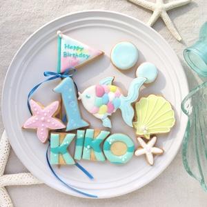 【リピーターさま限定】Birthday Decor Kit