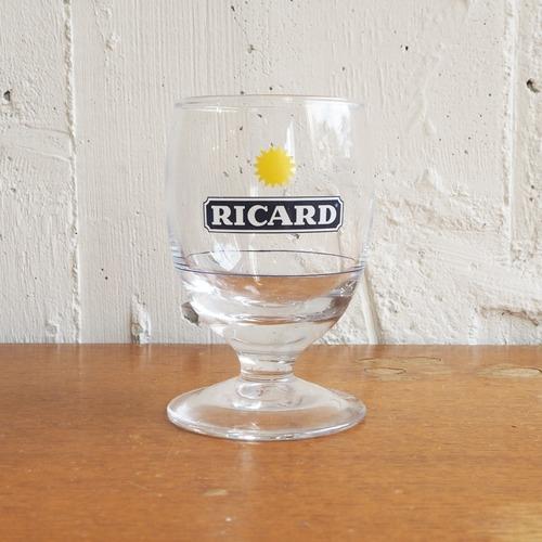 RICARD(リカール)のグラス