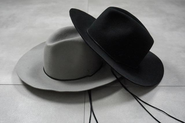 ASKYY  / KNIT CAP / BLK