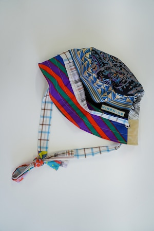 HINOMIHO reversible hat